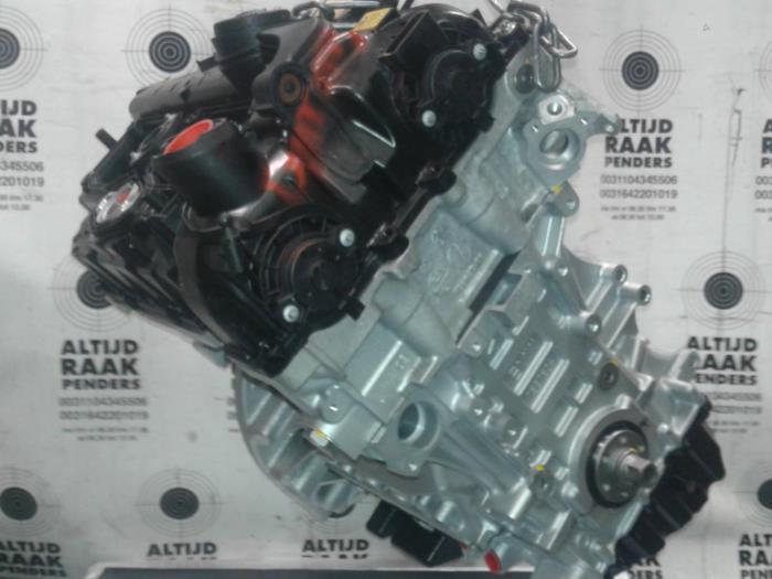 Overhauled BMW 3 serie (F30/F80) 320i 2 0 16V Engine - A8680357