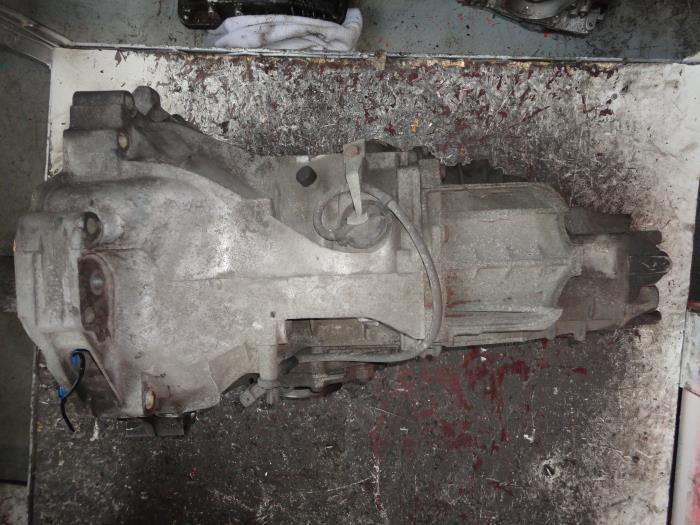 Used Audi 100 Gearbox - AXP - Altijd Raak Auto's & Parts BV