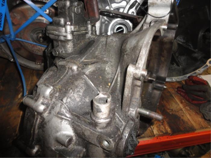 Used Suzuki Swift Gearbox - Altijd Raak Auto's & Parts BV