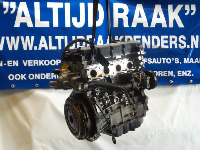 Usage Kia Carens Moteur 6h306364 G4ka Altijd Raak Auto S Parts
