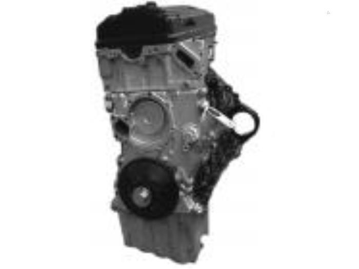 Overhauled Mercedes E (W124) 2 0 200 Engine - 102922 - Altijd Raak
