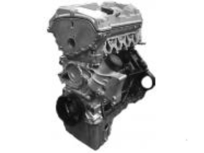 Overhauled Mercedes E (C124) 2 2 220 CE 16V Engine - 111960 - Altijd