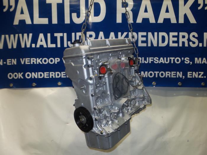 New Suzuki Vitara Engine - 413445 J20A -