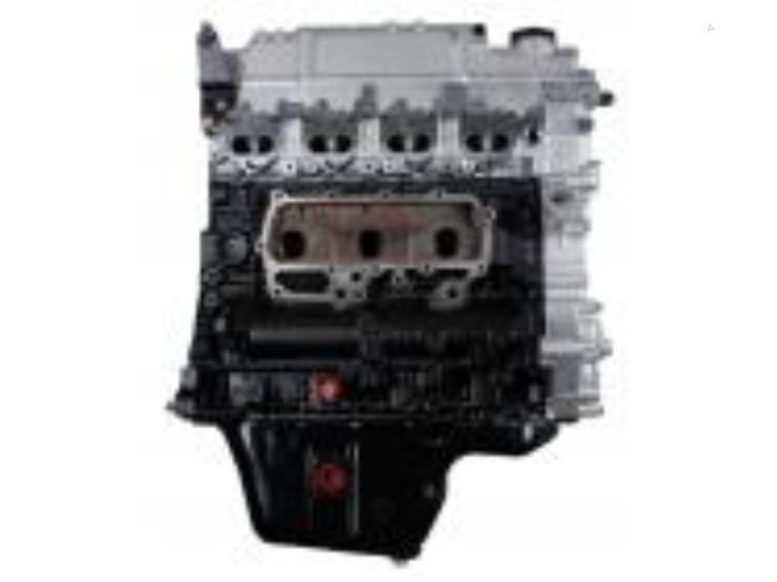 Overhauled Mitsubishi Canter 3 0 Di-D 16V 35 Engine - 4M42