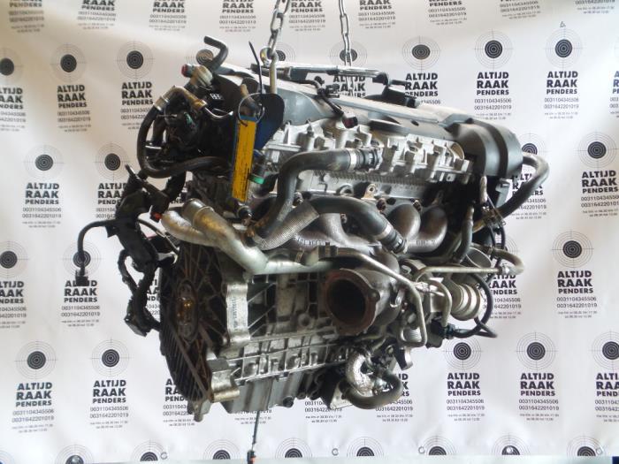 Gebrauchte Ford Focus Ii 2 5 20v St Motor 6901702 Hyda Altijd