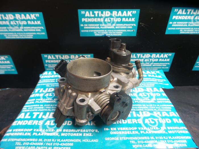 Used Mitsubishi Lancer Throttle body - 4G63 - Altijd Raak Auto's