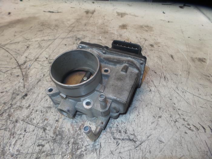 Used Suzuki Vitara Throttle body - 8G010841 J20A - Altijd