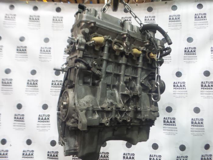 Used Suzuki Grand Vitara II (JT) 2 0 16V Engine - J20A