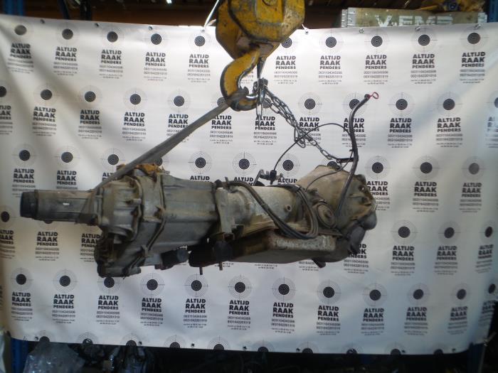 Used Chevrolet Blazer 43 S 10 Gearbox 13520725 Db8f9489 Altijd