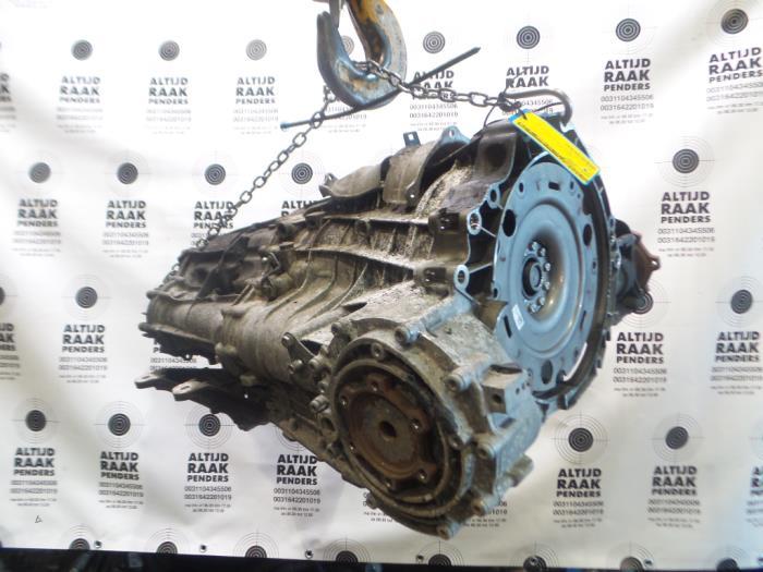 Used Audi S4 Gearbox - NSC - Altijd Raak Auto's & Parts BV