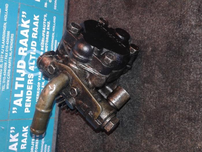 Used Mitsubishi Pajero Power steering pump - 4M40 - Altijd