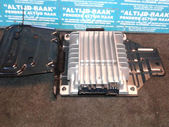 Used Mazda 6  Radio Amplifier - Gan666920a