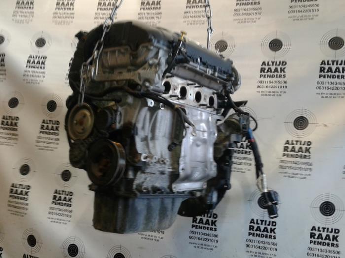 Used Mini Mini (R56) 1 6 16V Cooper Engine - B475H962 N12B14AA