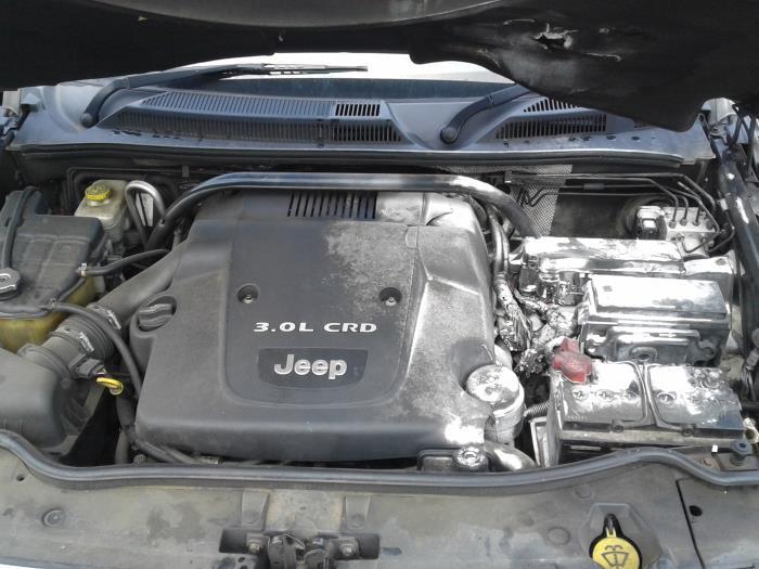 Used Jeep Commander Xk 3 0 Crd Engine Exl642980 Altijd Raak Penders Proxyparts Com