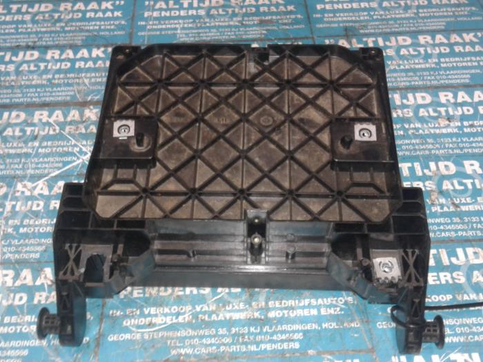Used Volkswagen Sharan Fuse box - 7M3962258AH -