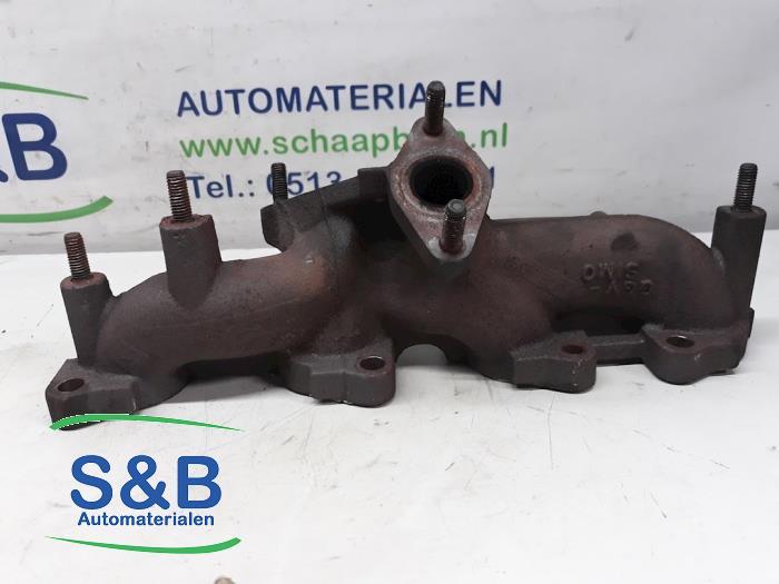 3AUDI A4 B7 ENGINE 2.0 TDI BRE 2004-2008 EXHAUST MANIFOLD 03G253033A