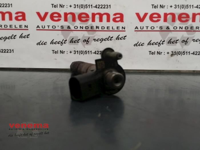 Used BMW 3 serie (E90) 320d 16V Injector (diesel) - 779787705