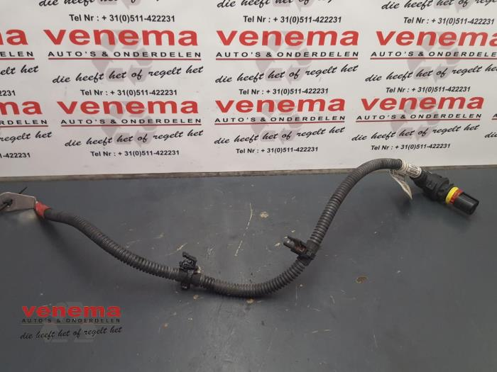 Used Bmw X5 E70 Xdrive 30d 3 0 24v Wiring Harness 756072002a