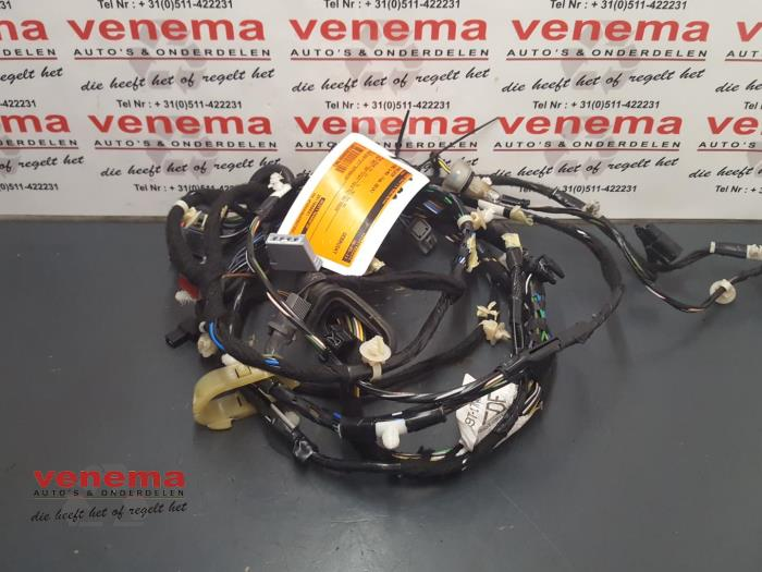 0 used ford s max (gbw) 2 0 tdci 16v 140 wiring harness