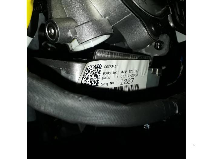 Direction assistée électrique d'un Kia Cee'd Sportswagon (JDC5) 1.6 GDI 16V 2014