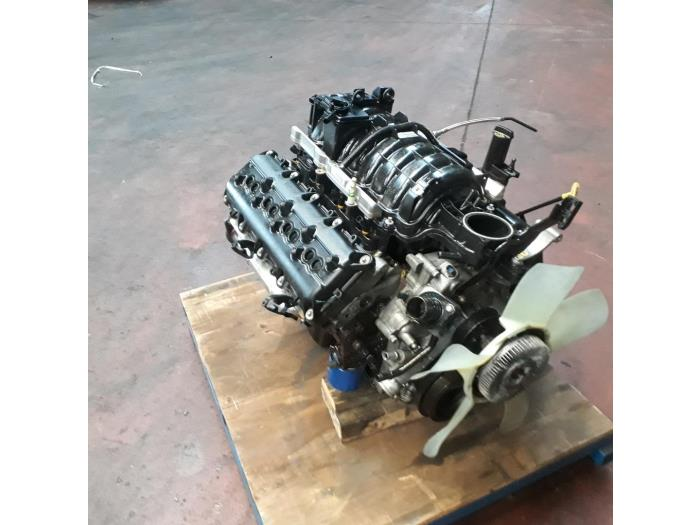Dodge Ram 1500 Engine Codes