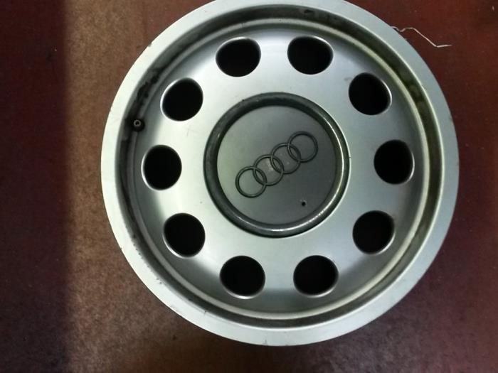 Used Audi A3 8l 19 Tdi 90 Wheel 8l0601025d Alloy