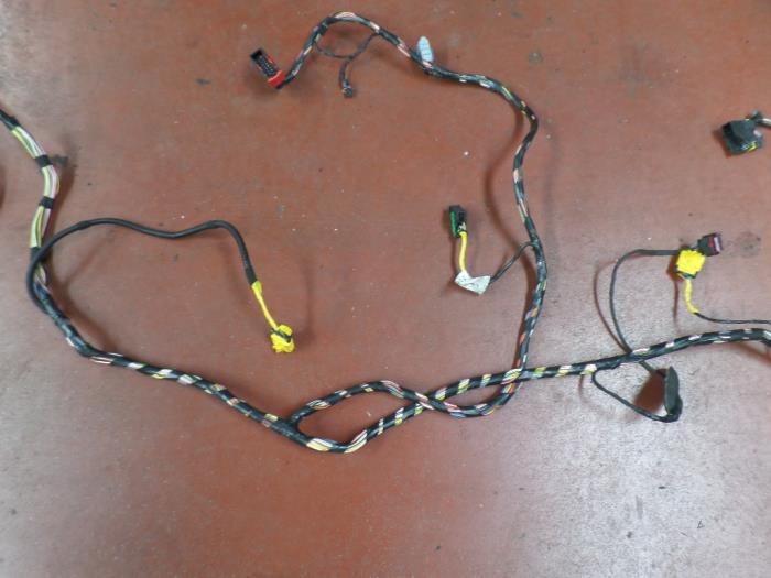 3 used fiat ducato (250) 3 0 d 160 multijet power wiring harness Headlight Wiring Harness Replacement at panicattacktreatment.co