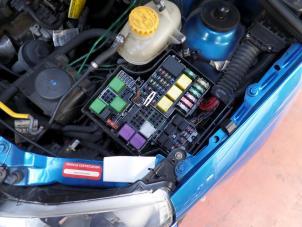 [TVPR_3874]  Used Opel Tigra Fuse box - 13142780 - Autorecycling N Kossen bv    ProxyParts.com   Opel Tigra Fuse Box      ProxyParts.com