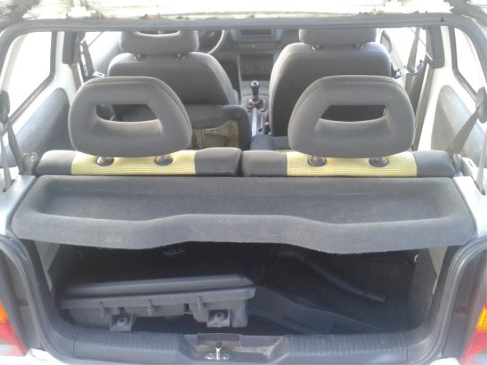 usag volkswagen lupo 6x1 1 0 mpi 50 plage arri re autorecycling n kossen bv. Black Bedroom Furniture Sets. Home Design Ideas