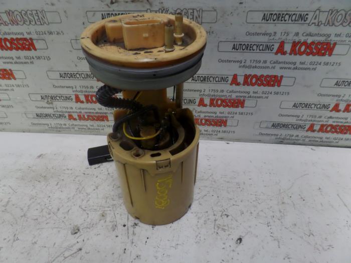 Used Volkswagen Transporter T5 2 5 TDi Electric fuel pump