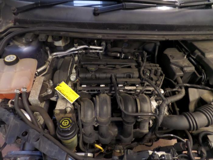 2006 Ford Focus Engine Code Problems And Solutions