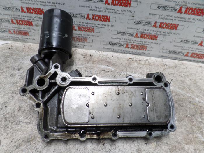 Used Kia Sorento I  Ii  Jc  2 5 Crdi 16v Vgt Oil Cooler