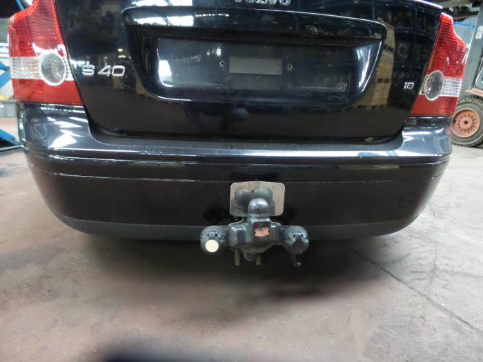 Used Volvo S40 V40 Rear Bumper Color Code 452 46 Autorecycling N