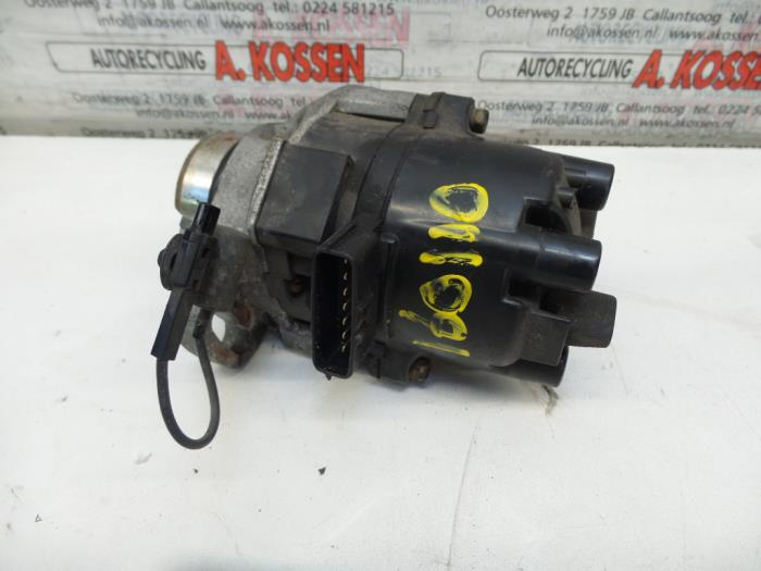 4a260169667 Ignition coil from a Mitsubishi Colt (CJ) 1.3 GL