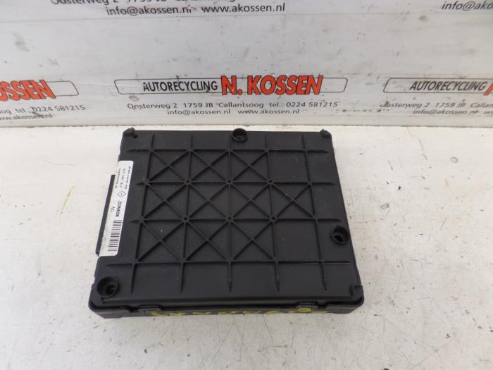 Used Renault Megane Break Grandtour Ka 1 9 Dci Fuse Box