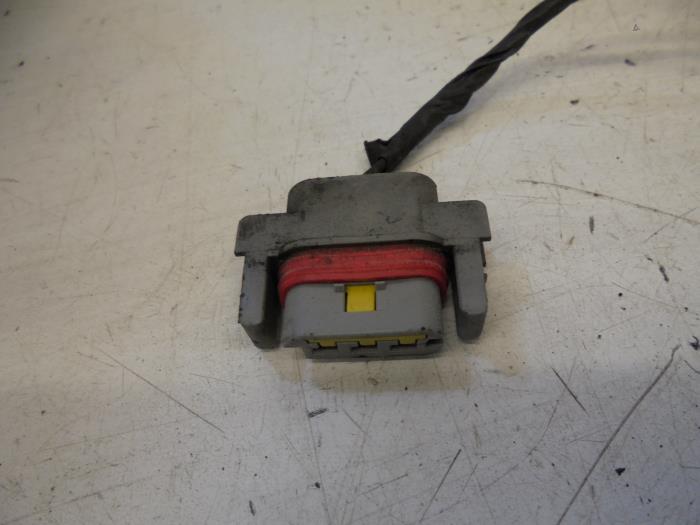 Cool Used Dodge Avenger Wiring Harness 17778F Autorecycling N Kossen Wiring 101 Tzicihahutechinfo