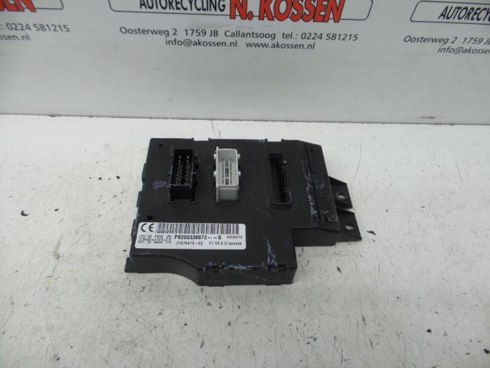 Used Renault Kangoo Express  Fc  1 6 16v Fuse Box