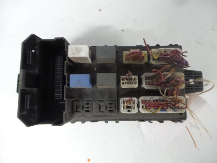Amazing Hyundai Trajet Fuse Box Wiring Diagram Wiring Digital Resources Funapmognl