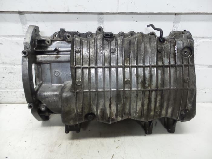 Used Hyundai Santa Fe II (CM) 2 2 CRDi 16V 4x2 Sump - D4EB Alloy