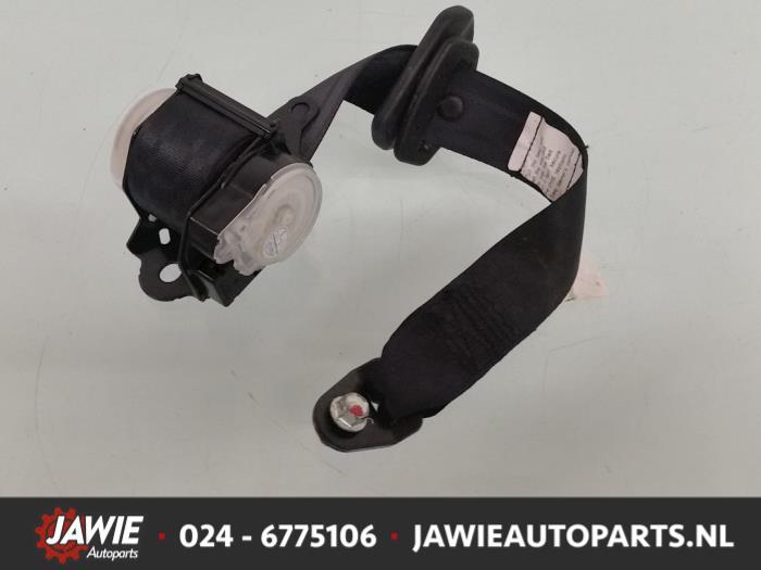 Usagé Suzuki Alto (GF) 1.0 12V Ceinture de sécurité arrière gauche -  8498068K1L - Jawie autoparts   ProxyParts.fr 5212e1214b3