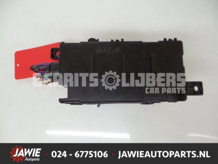 1 used daewoo kalos (sf48) 1 4 fuse box gerrits lijbers autoparts,Fuse Box Daewoo Kalos