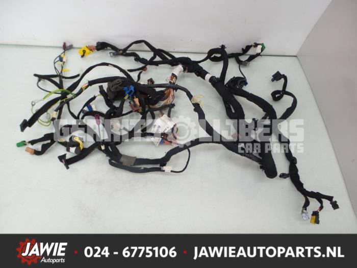Used Peugeot 3008 I (0U/HU) 1.6 16V THP 155 Wiring harness - 9672300080 -  Jawie autoparts | ProxyParts.comProxyParts.com