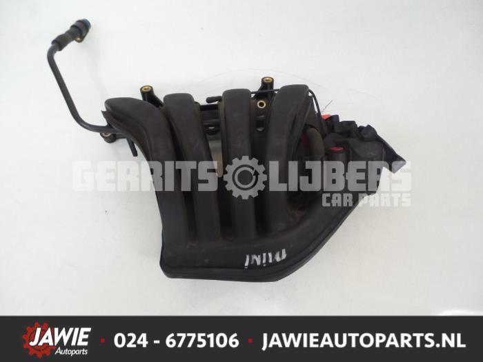 Used Mini Mini Onecooper R50 16 16v One Intake Manifold