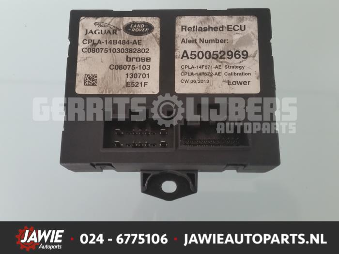 Used Landrover Range Rover IV (LG) 3 0 TDV6 24V Comfort