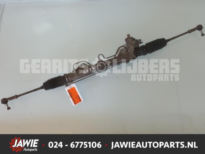 Power Steering Box From A Ford Ka I