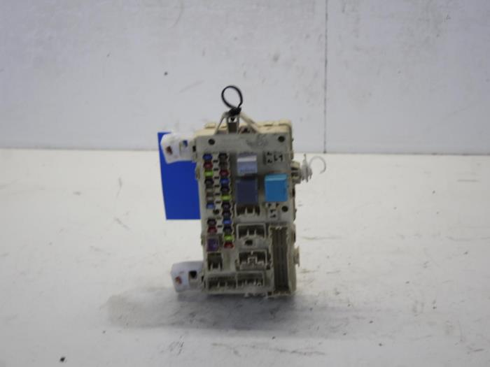 Used Toyota Corolla Verso R1011 22 D4d 16v Cat Clean Power Fuse Rhproxyparts: Fuse Box Clean At Gmaili.net