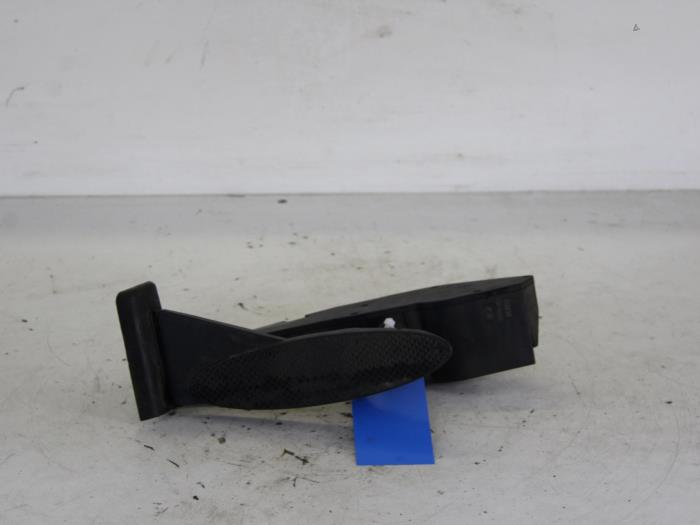 Used Mini Mini One/Cooper (R50) 1 6 16V Cooper Throttle