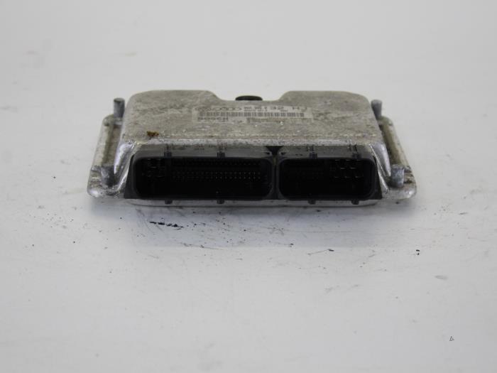 Used Skoda Octavia Combi 1u5 18 20v Turbo 4x4 Engine Management