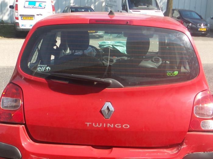 Usage Renault Twingo Ii Cn 1 2 Hayon Code Couleur Ov727 Peter Van De Laar Proxyparts Fr