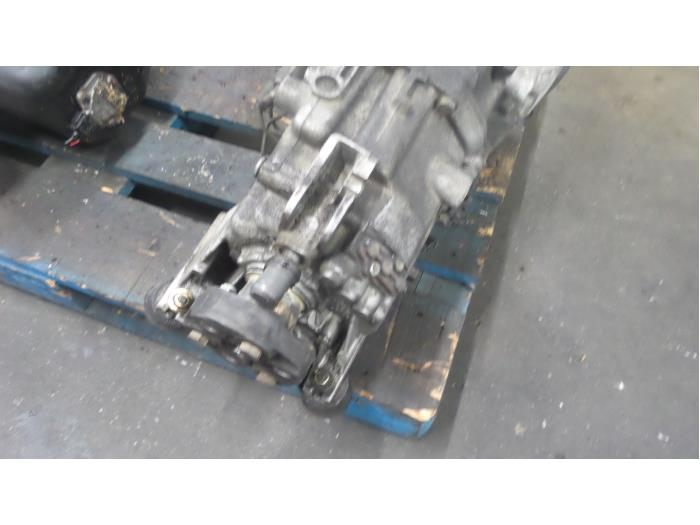 Gearbox from a BMW 3 serie (E46/4) 316i 16V 2005
